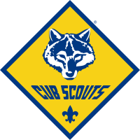Cub Scouts Badge