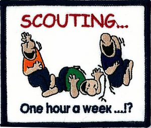 University of Scouting – Connecticut Yankee Council, BSA