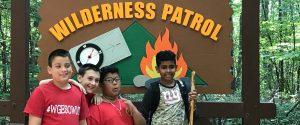 Wilderness Patrol