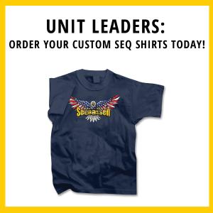 2020 Sequassen Shirts
