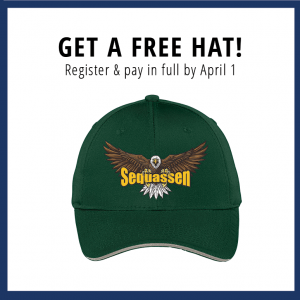 2020 Sequassen Hat