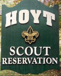 HoytMAINT-CampSign