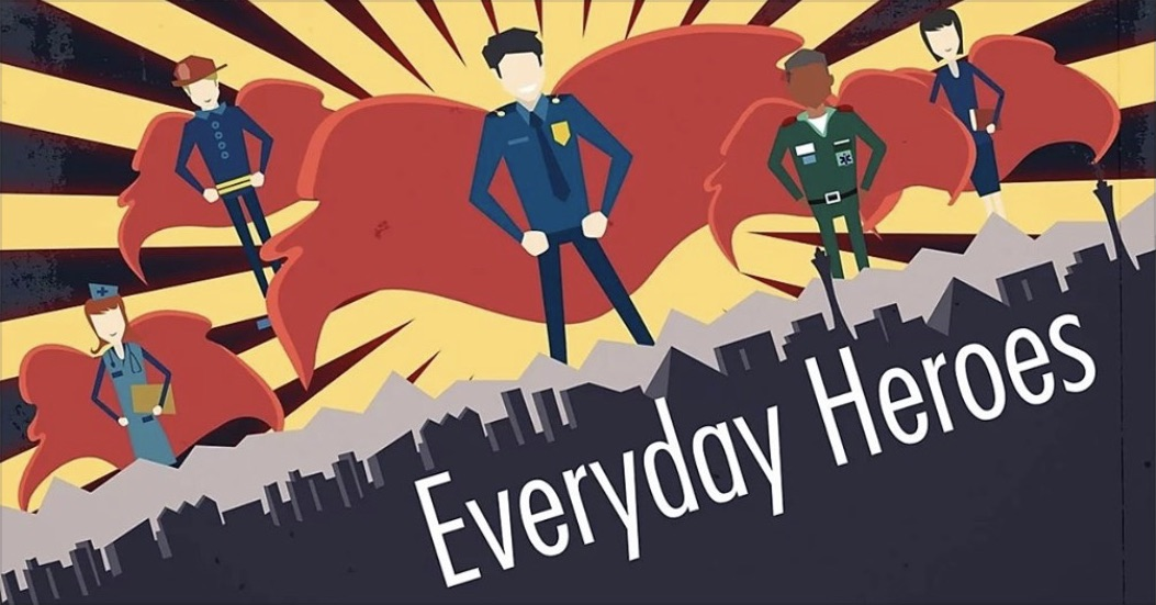 2020 Everyday Heroes